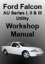 falcon ute au 150[1] d for all your quality metal signs memories incorporate au falcon wiring diagram manual at n-0.co